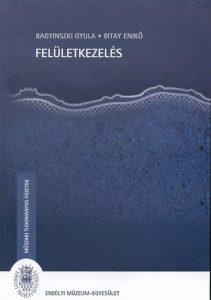 EME_MTF5_Bagyinszky-Bitay_Feluletkezeles_borito